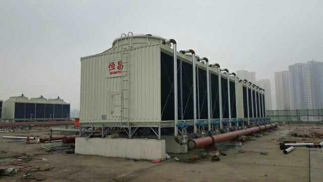贵州开式冷却塔