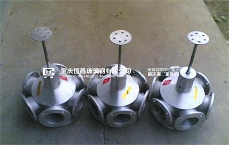 四川玻璃钢冷却塔配件