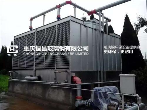 重庆不锈钢冷却塔