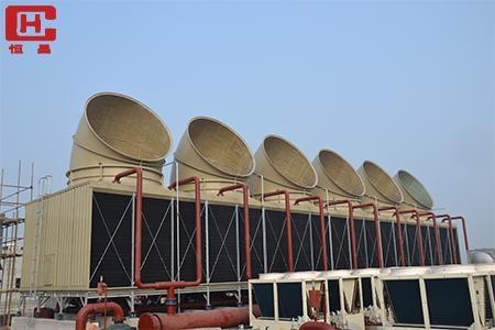 重庆低噪音冷却塔