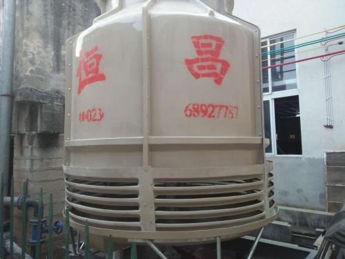 重庆开式冷却塔
