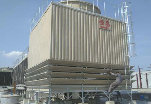 重庆低噪声冷却塔