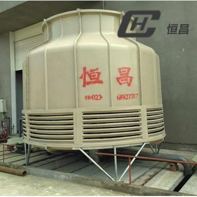 四川圆形玻璃钢冷却塔
