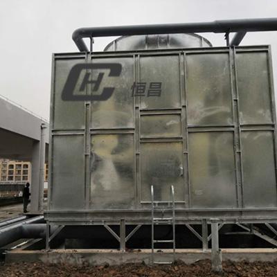 贵州金属结构冷却塔