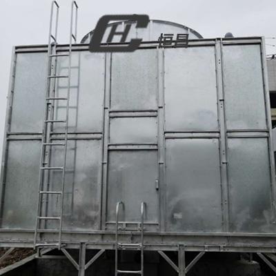 重庆金属结构冷却塔