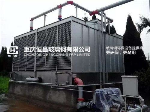 天津市不锈钢冷却塔