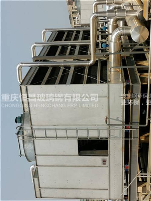 贵州金属冷却塔