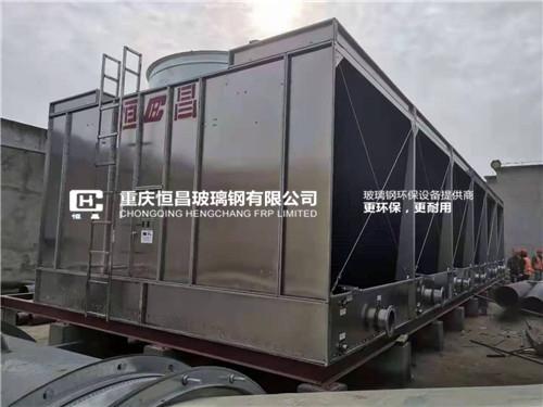 开式逆流冷却塔KN-2B22D-Ge