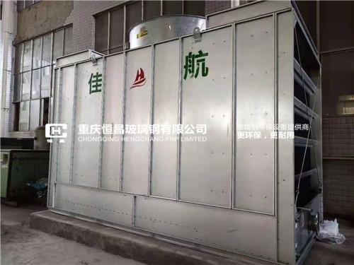 重庆全钢结构开式冷却塔